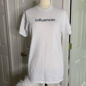 ❤️ Tilly's Influencer Shirt